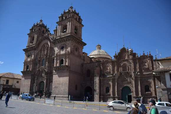 A Backpacker Guide toCusco