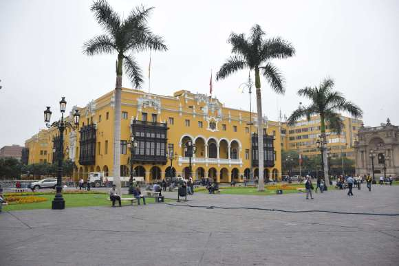 Lima – So Much More than just a BigCity